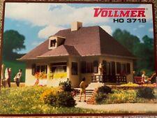 Vollmer 3719 H0 1/87 Einfamilienhaus Bausatz Haus NEU OVP
