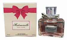 Mirage MADEMOISELLE Women's Perfume 3.4oz Inspired By MISS DIOR. Christian D
