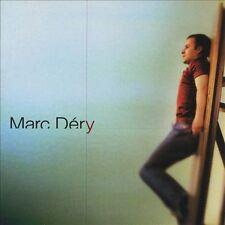 Marc Dery by Marc Déry (CD, Jan-2007, Audiogram (Canada))
