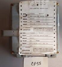 1995 NISSAN QUEST ECU ENGINE COMPUTER MODULE, CP55