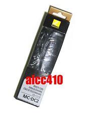 Genuine Nikon MC-DC2 Remote Cord for Df D7500 D7200 D7100 D5600 D5500 D5300 5200