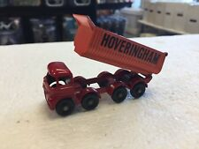 Matchbox Hoveringham Tipper #17