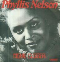 "7"" Phyllis Nelson/Move Closer (D)"