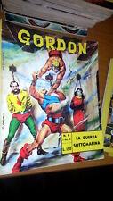 GORDON #   6-LA GUERRA SOTTOMARINA -10 OTTOBRE 1964-EDIZIONE FRATELLI SPADA