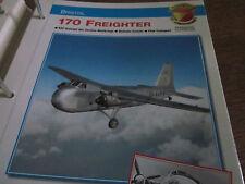 Faszination 2: 27 Bristol 170 Freighter