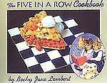 Five in a Row Cookbook