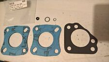 "GENERIC SU carb 1.75 1 3/4 "" gasket kit HS6 aue812 aue966  holden twin triple"