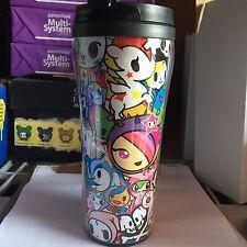 tokidoki tumbler mug