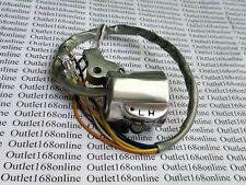 Honda CL SL 160 175 200 350 450 Lenkschloß US Original Lock Handle Steering Stem