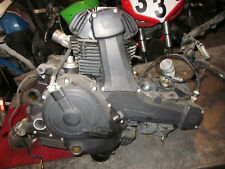 cagiva alazzzurra ducati pantah engine tt2