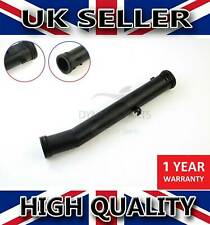 VW CADDY GOLF LUPO POLO NEW BEETLE VENTO 1.4 1.6 PLASTIC COOLANT WATER HOSE PIPE