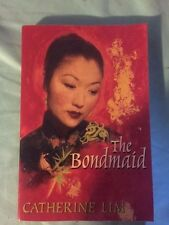 The Bondmaid by Catherine Lim (1997 1st Edition Paperback) Like New