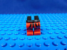 LEGO-MINIFIGURES SERIES [11] X 1 LEGS FOR MOUNTAIN CLIMBER FROM SERIES 11 PARTS