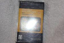 Scott Joplin Piano Rags volume 2 cassette tape ZCH71264