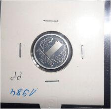 DDR 1 Pfennig 1984 PP