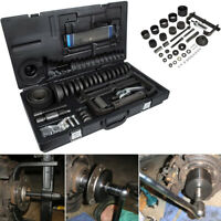 6575 Hub Grappler Kit Puller Wheel Bearing Service Tool Removal Installer Press
