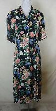 Hübsches GERRY WEBER  Vintage Sommer Kleid, mehrf. gemustert  Gr. 38