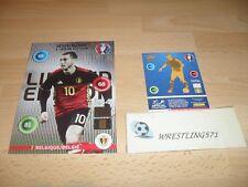 PANINI ADRENALYN XL EURO 2016: CARTE NEUVE XXL EDITION LIMITED HAZARD