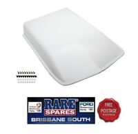 HOLDEN TORANA LX BONNET SCOOP A9X HIGH QUALITY PLASTIC WITH BOLT KIT WILL FIT LH