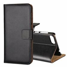 Genuine PU Leather Wallet Case Stand Cover For Asus Zenfone 4 Max ZC520KL 5.2""