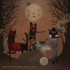 SOL INVICTUS Once Upon A Time CD Digipack 2014