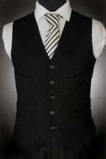 Unbranded Formal Wool Men's Waistcoats