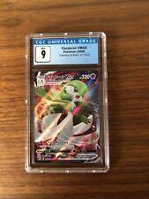 Pokemon CGC 9 Gardevoir VMAX 17/73 Champion's Path 2020 Mint