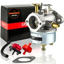 New 632334A Carburetor for Tecumseh 632370A 632110 632111 632334 632370 632536