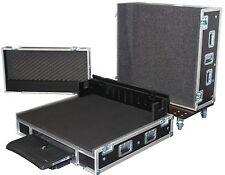 Avid Venue SC48 Heavy Duty Road Case (Customizable) Made U.S.A