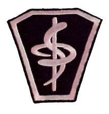 Babylon 5 -  Mediziner - Patch - Uniform Kostüm Aufnäher - zum aufbügeln - neu