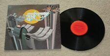 ROCK MAHOGANY RUSH IV FRANK MARINO LP STERLING 1976 EXCELLENT *
