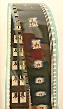 MEN IN BLACK 2 FILM TRAILER 35mm - Will Smith Tommy Lee Jones Sci Fi Movie Reel