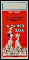 Plakat Die Ladegerät Der 101 One Hundred And One Dalmatians Walt Disney N59