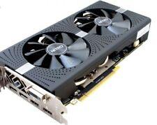 AMD RX 580 4gb Graphics card