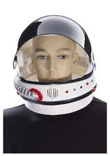 Adult Halloween Astronaut Helmet Costume (with defect)
