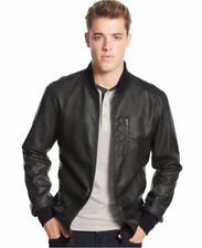 b7c3b7c3f10 American Rag Cie Black Coats   Jackets for Men for sale