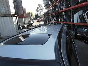 HONDA CRV ROOF RAILS (LEFT & RIGHT) 4WD, 12/01-03/07