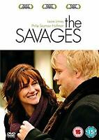 The Savages [DVD] [2007], , Used; Very Good DVD