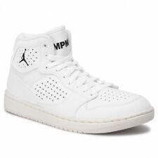 Nike Air Jordan Access Basketball Sneakers Trainers Retro White