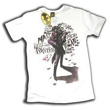 Joker Geisteskrank Offiziell T-Shirt DC Comics Suicide Squad Harley Quinn Batman