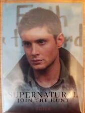 Supernatural Seasons 1-3 #14 Faith FOIL Parallel NrMint-Mint