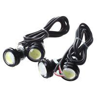 1X(4 3W LED High Power Eagle Eye Rear Back Up Reverse Tail Light Lamp H4N5)