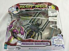 Hasbro Transformers Beast Wars 10th Anniversary Predacon Tarantulus
