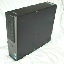 Dell Optiplex 790 DT Desktop Intel Core i3 3.3GHz 4GB 250GB HDD Windows 7 Pro