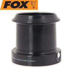 Fox FX9 Spare Spool - Ersatzspule für Angelrolle, Spule für Fox FX9 Karpfenrolle