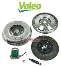 VALEO STAGE 1 CLUTCH KIT +FLYWHEEL for 2007-2014 MUSTANG SHELBY GT500 5.4L 5.8L