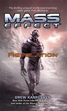 Mass Effect: Revelation, Karpyshyn, Drew, Used Very Good Book