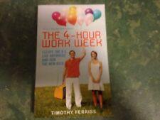 The 4-Hour Work Week Tim Ferriss VGC