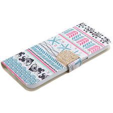 Taschen & Schutzhüllen aus Kunstleder mit Motiv für Samsung Galaxy S7