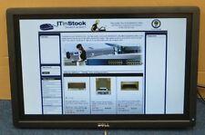 """Dell E1913 38Y24 E Series 19"""" Widescreen LED LCD Monitor VGA Black TFT NO STAND"""
